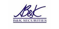 B & K Securities